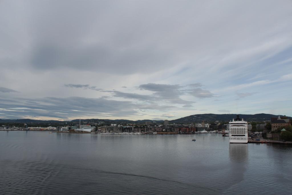 Einmal Oslo und zurück – Eine Wellness-Tour ganz anderer Art