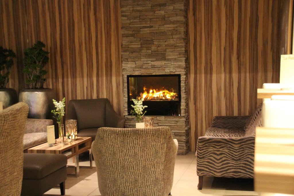 Lounge Parkhotel