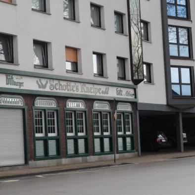 Ein luxuriöses Wochenende in Oberhausen - mit der Limousine zum Centro