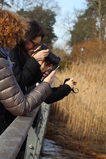 5 Tipps für eine Wellness-Auszeit mit Freundinnen in Brandenburg