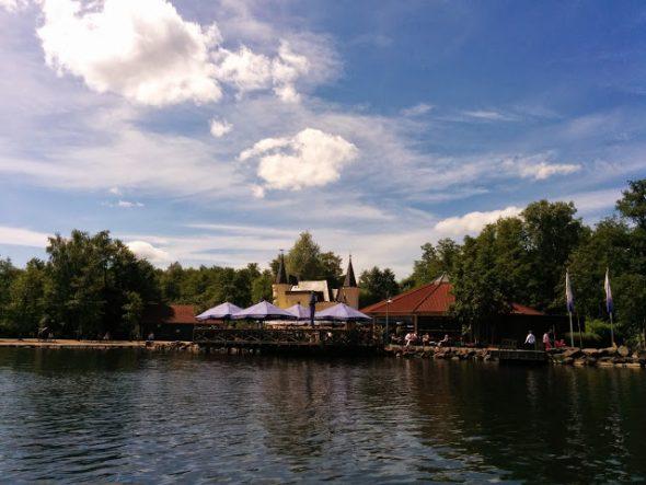 Sehenswertes am Niederrhein