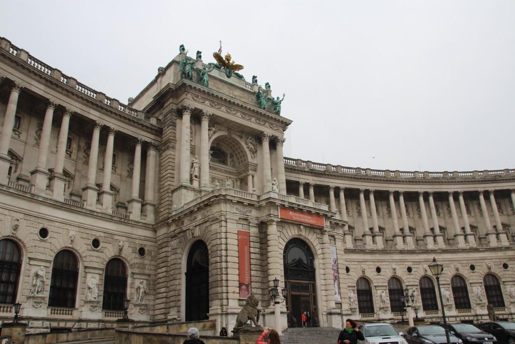 hofburg bibliothek