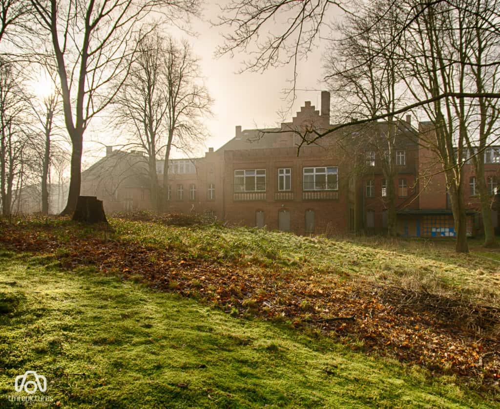 Heimatliebe in Schleswig-Holstein