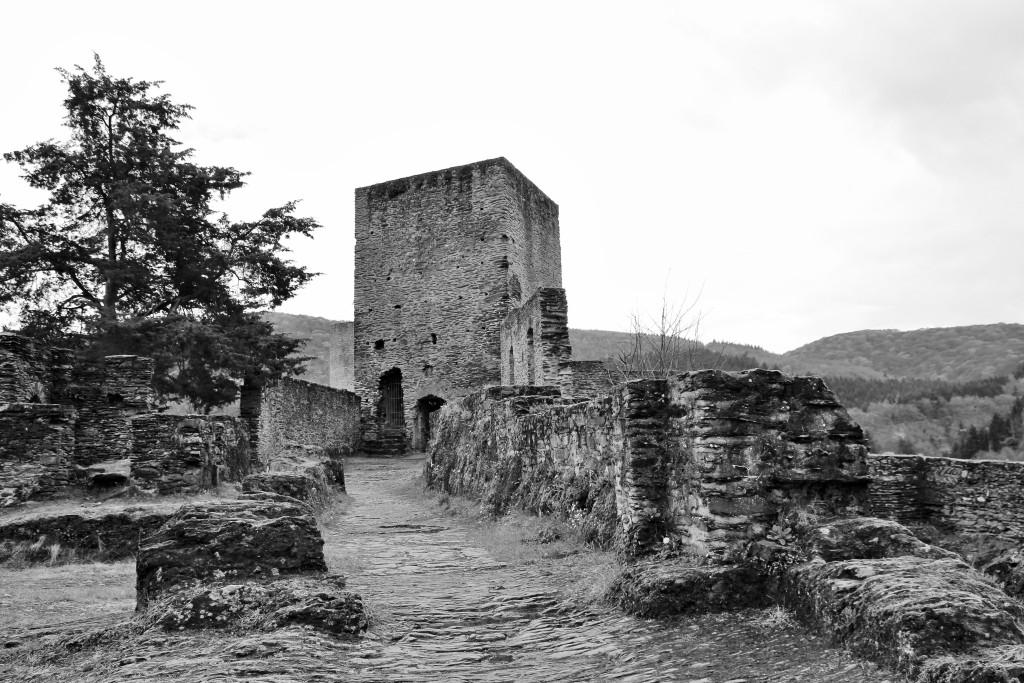 Burg Esch Sauer 11