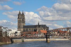 Magdeburg mal anders: Vier besondere Tipps für einen Städtetrip