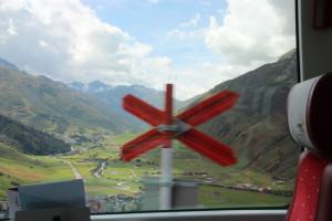 Von dem langsamsten Schnellzug der Welt – Glacier Express Erlebnisse
