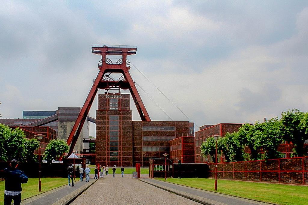 Schieb doch mal ne Extraschicht! Wertvolle Tipps für das Sommer-Event im Ruhrgebiet