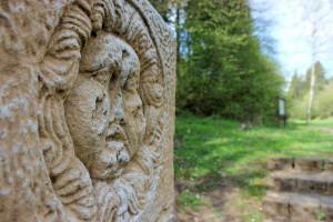 Wandern auf den Spuren der Römer