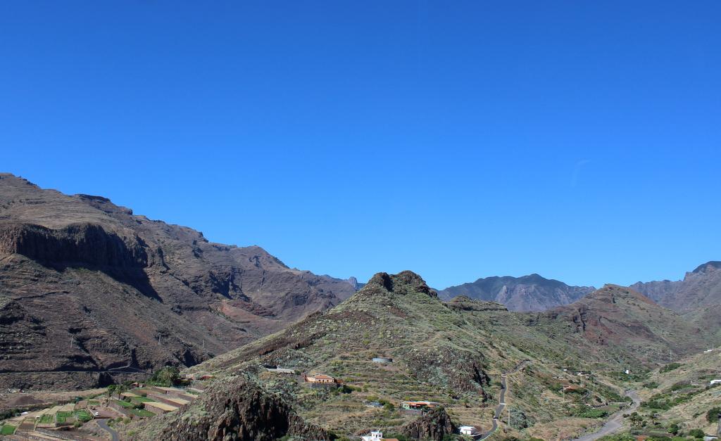Die Kurven von La Gomera - von Serpentinen, Ausblicken und Meer