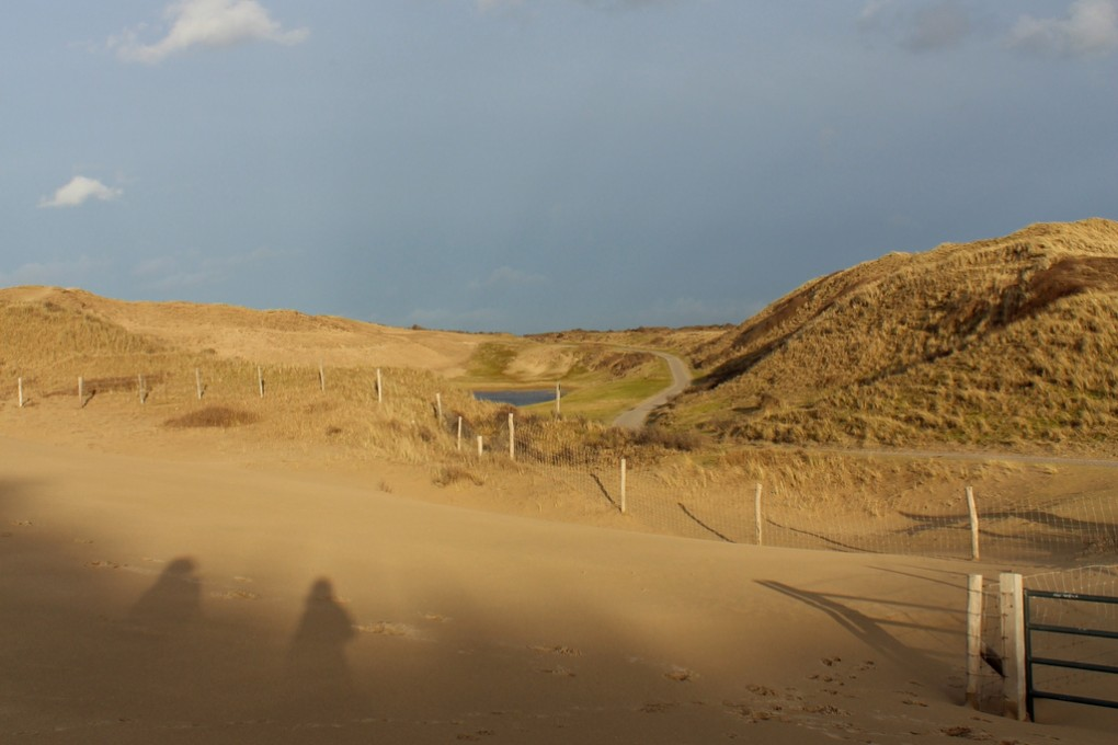 Nationalpark Zuid-Kennemerland