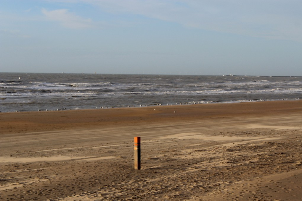 Nationalpark Zuid-Kennemerland – Nordsee