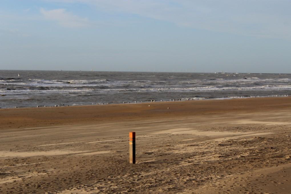 Nationalpark Zuid-Kennemerland – Nordsee