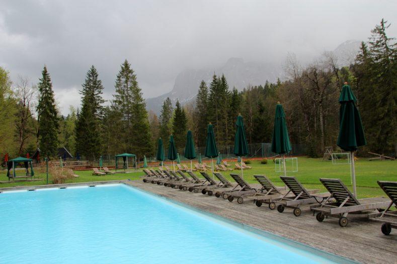 Luxus für Fortgeschrittene - Mein Wochenende im Schloss Elmau Retreat - Teil 1