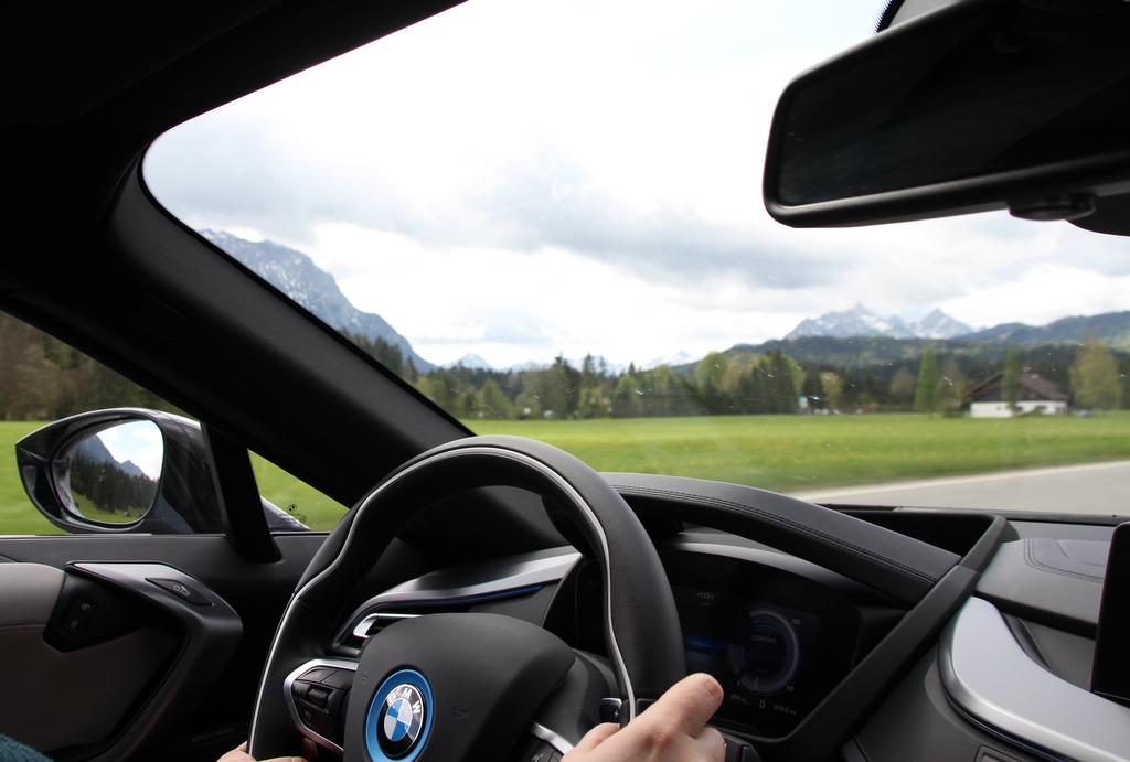 Mitfahrerlebnisse mit BlaBlaCar - Von Polizei-Einsätzen bis zum Cabrioselfie