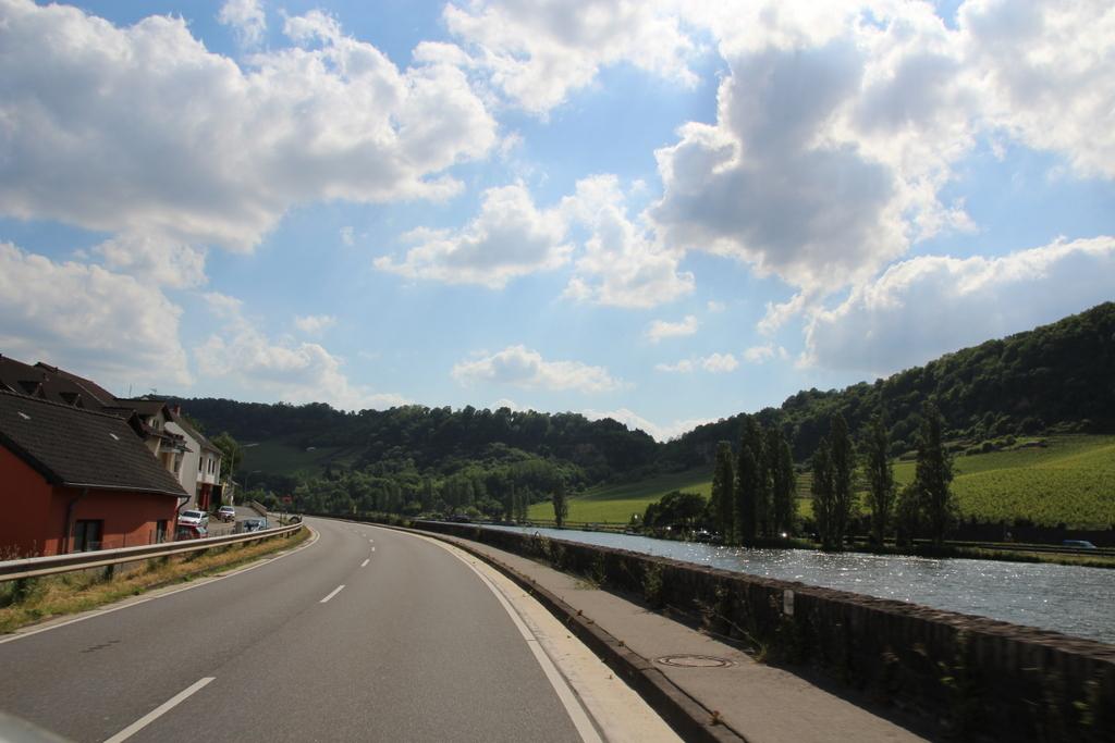 Ein Roadtrip in Deutschland? Wir empfehlen euch besondere Straßen