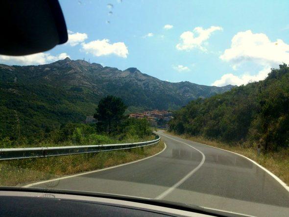 Die schönsten Roadtrips in Europa