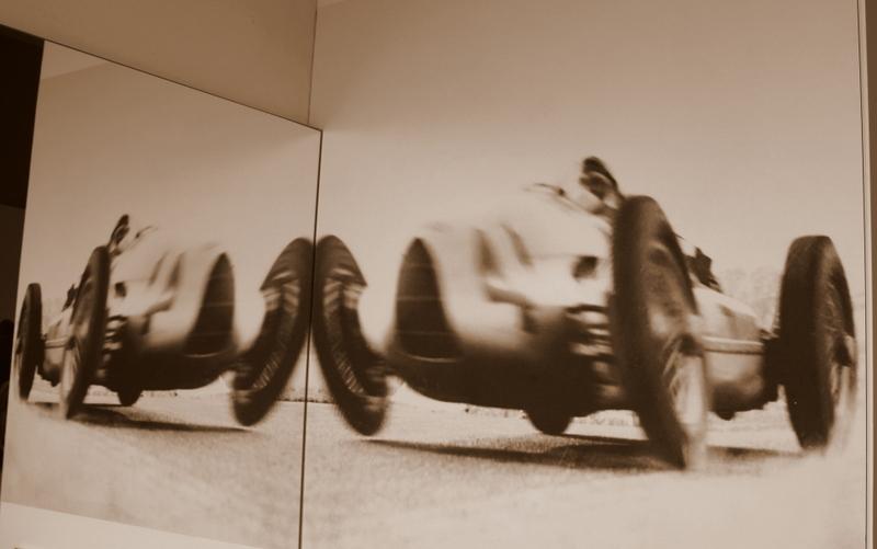 Automobil Träumen - Das V8-Hotel