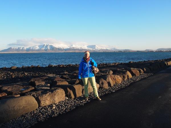 Landschaft in Island erleben  (c) creativelena.com