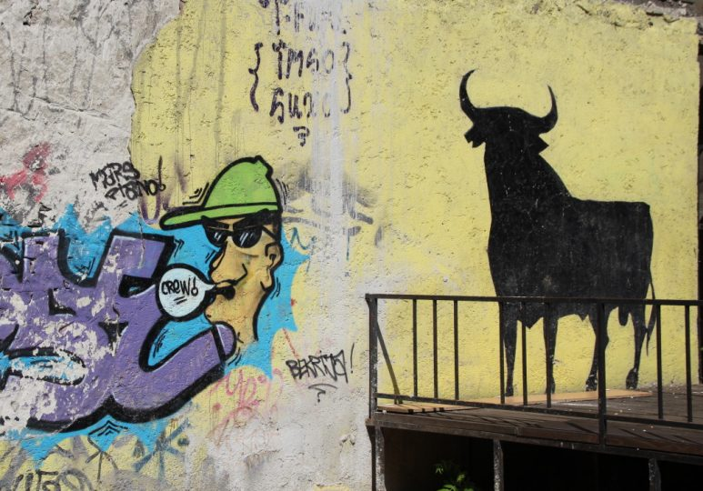 Das bunte Belgrad - auf der Suche nach Streetart in der Balkanstadt