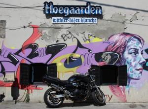 Das bunte Belgrad – auf der Suche nach Streetart in der Balkanstadt