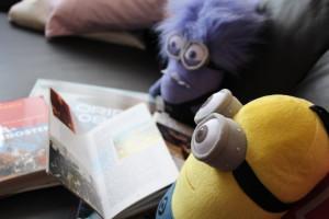 Die Minions auf Weltreise – und was ich ihnen für Ausflüge empfehlen würde…