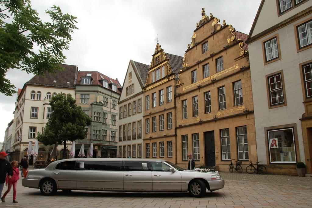 Gibt es Bielefeld? Ja! Wir verraten euch Ausflugsziele für die Stadt in Ostwestfalen
