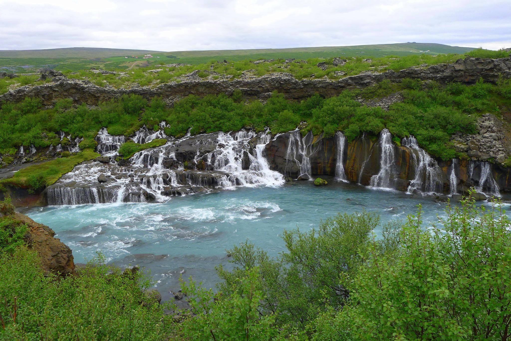 In acht Tagen um die Insel - Island entdecken entlang der Ringstraße