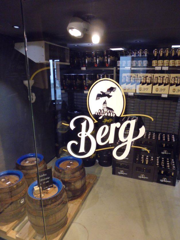 Edel-Ross, Dominikus und Schäfleshimmel - Ein Wochenende voller Bierkultur