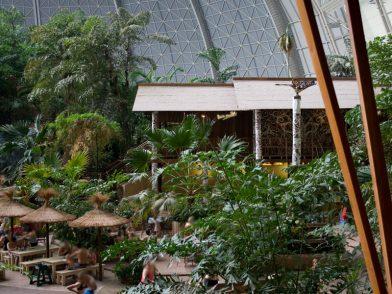 Karibik-Feeling in Deutschland? Ein Tag im Tropical Island