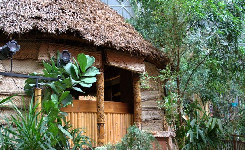 Tropical Islands – Eine Weltreise in 26 Stunden