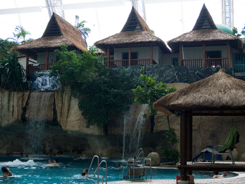 Tropical-Island-Lagune