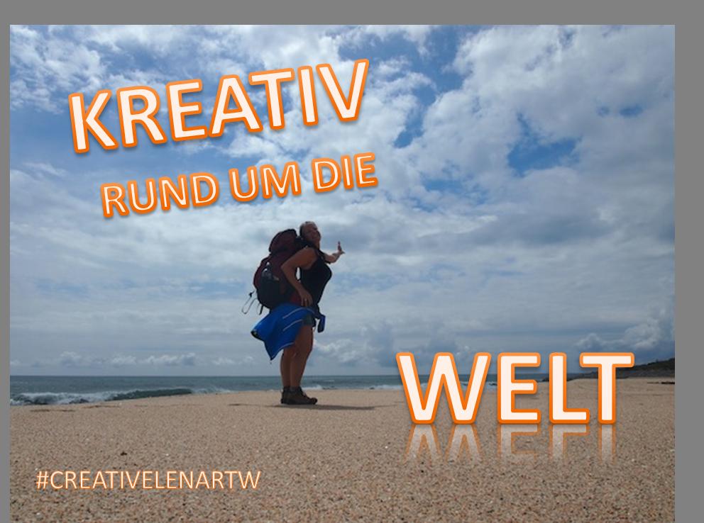 Interview: Kreativ rund um die Welt