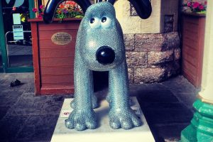 Grommitunleashed