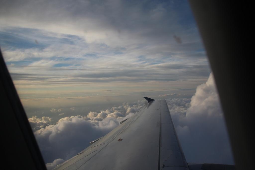 Auf dem Weg nach Belgrad