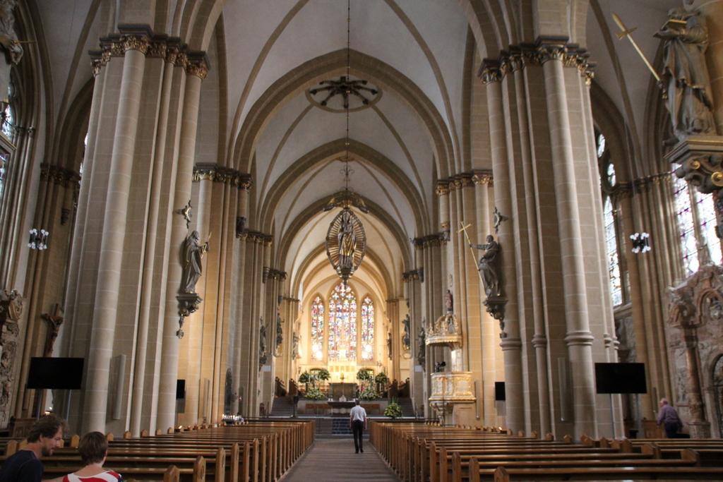 Dom zu Paderborn