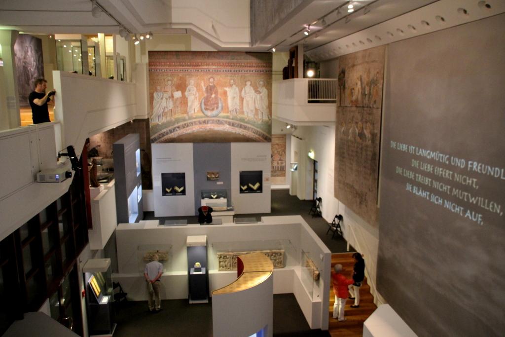 Diözesemuseum Paderborn
