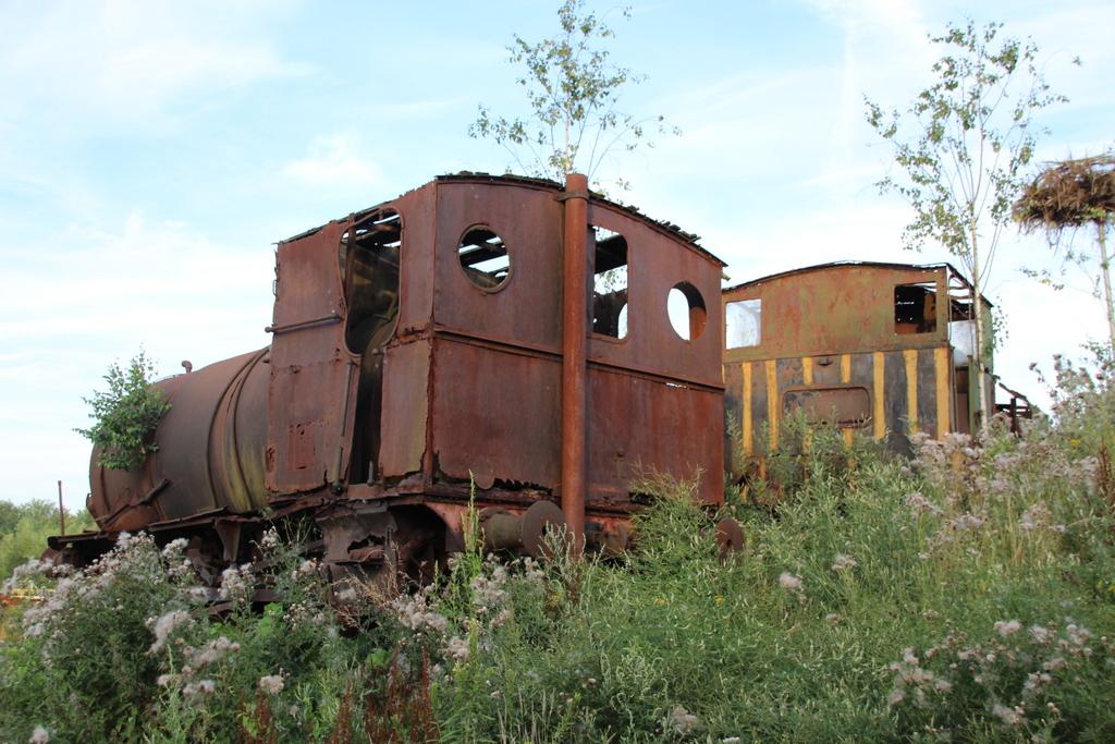 Alte Bahn