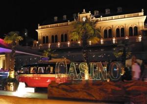 Casino, Clubbing, Entschleunigung und Genuss – Ein Wochenende in Baden bei Wien