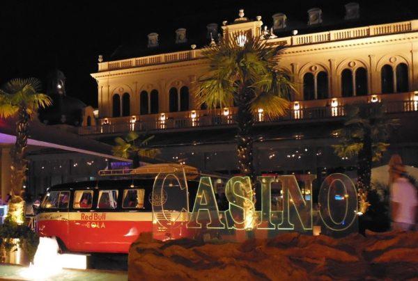 Casino Wochenende