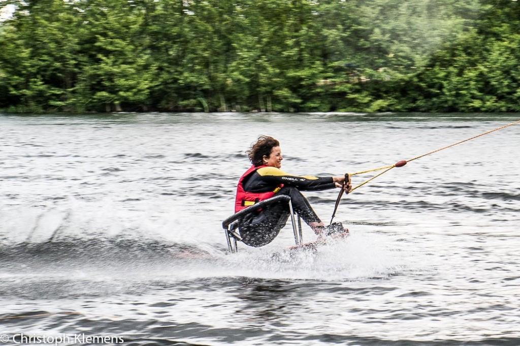 Aktiv im Rollstuhl - Reisen ohne Grenzen - Ein Interview