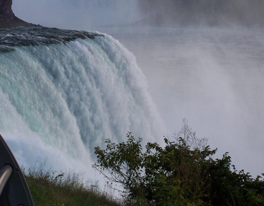 Wasserfälle USA
