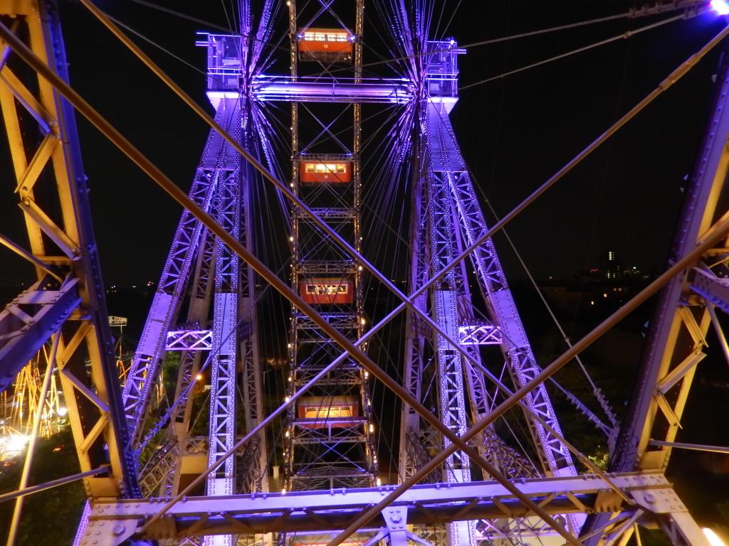 Wiener Riesenrad – ein Erlebnis seit 1897