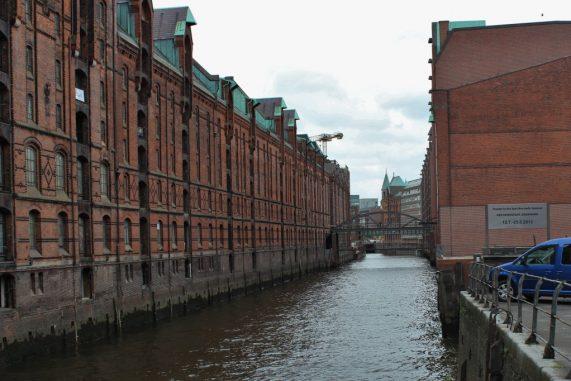 Eine Unesco-Welterbe-Tour durch Deutschland: Die Nordroute
