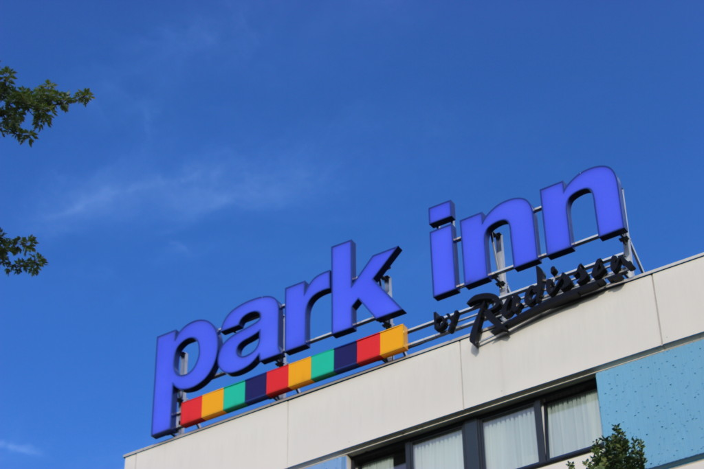 Park Inn Business Hotel Mannheim
