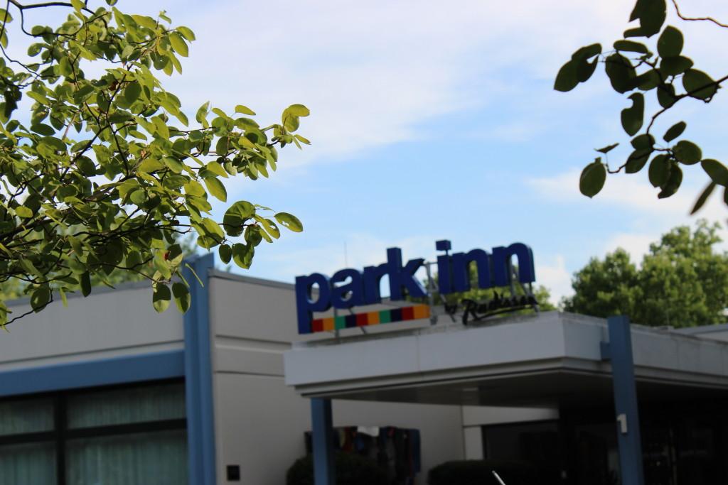 Ein Businesskurztrip nach Mannheim