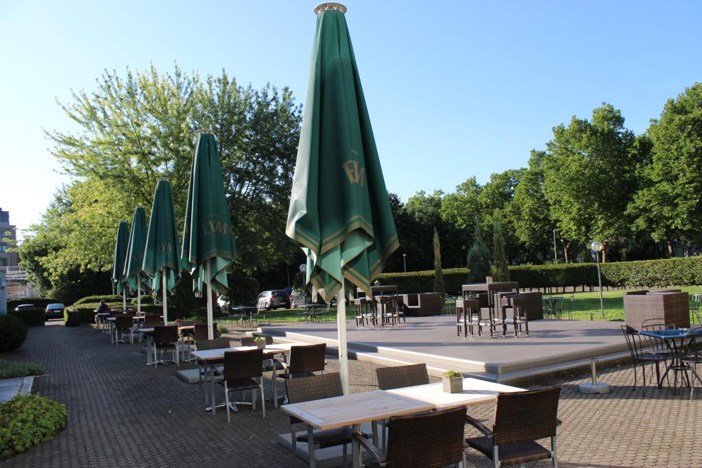 Park Inn Terrasse