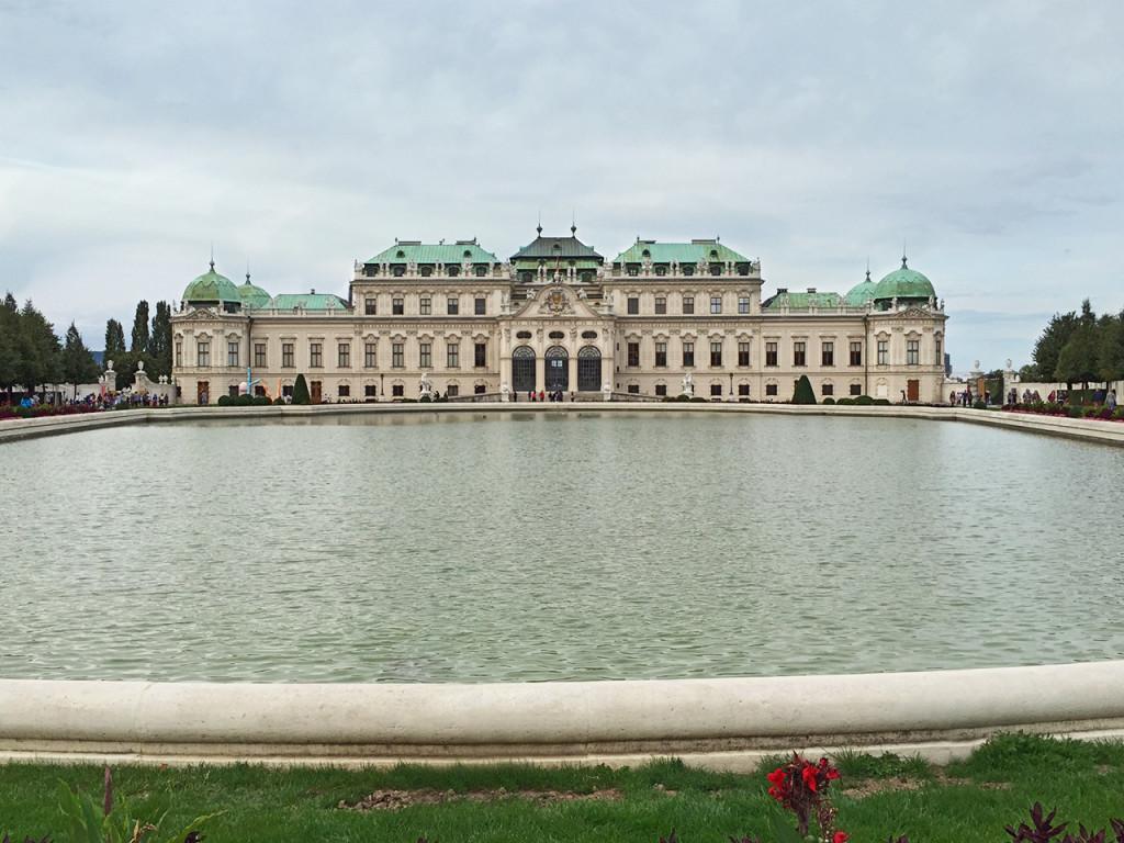 SchlossBelvedere