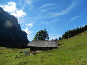 Ein Wochenende am Thuner See - Luxus und Natur pur in den Schweizer Alpen
