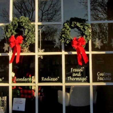 Weihnachtsshopping auf amerikanisch: Ein Wintertag in Alexandria, Virginia