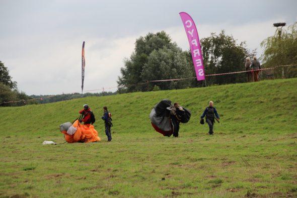 Janett´s Challenge: Der Tandem-Fallschirmsprung